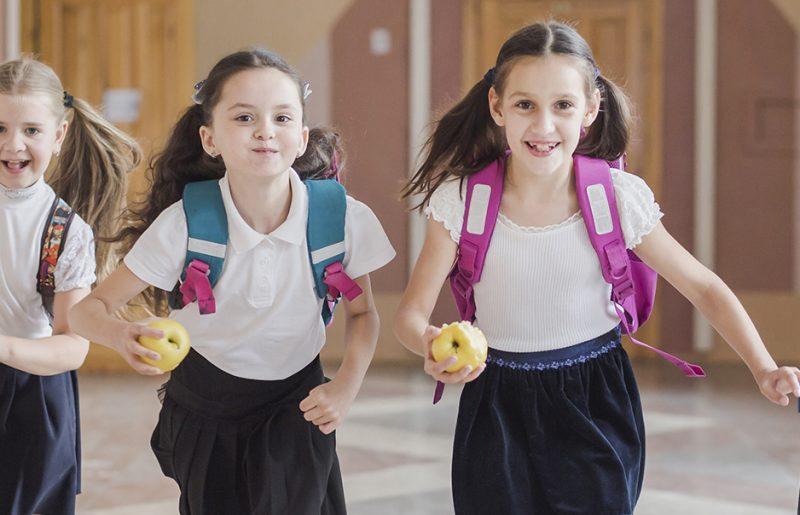 Návrat do školy = vyšší riziko virózy udětí – jak je chránit?