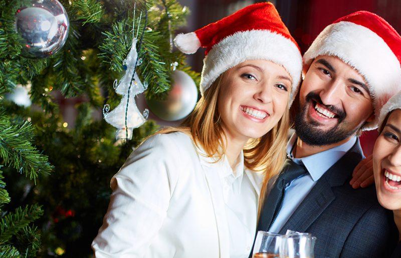 Tiché Vánoce? 5 tipů, jak bojovat proti chrapotu