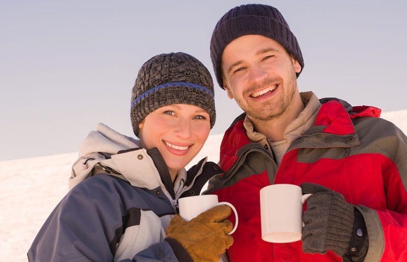 Buďte vteple: 6 tipů na rychlé zahřátí