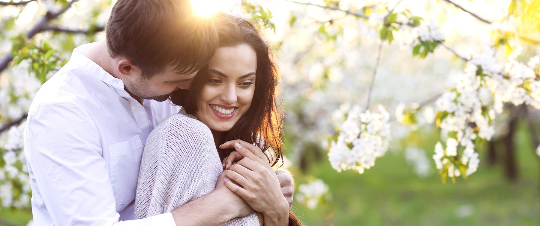 4 zdravé důvody pro líbání