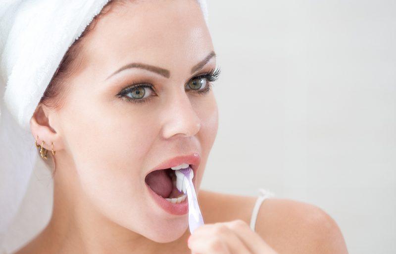 Zaměřeno na ústní hygienu: otázky aodpovědi – 2.díl