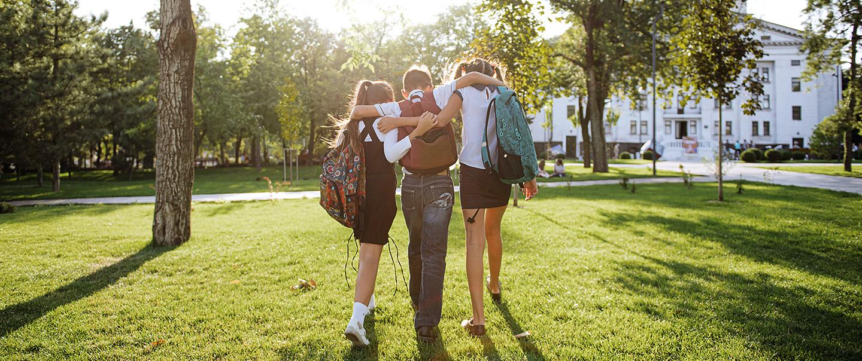 Zpátky do práce ido školy: Proč imunita trpí? –1.díl