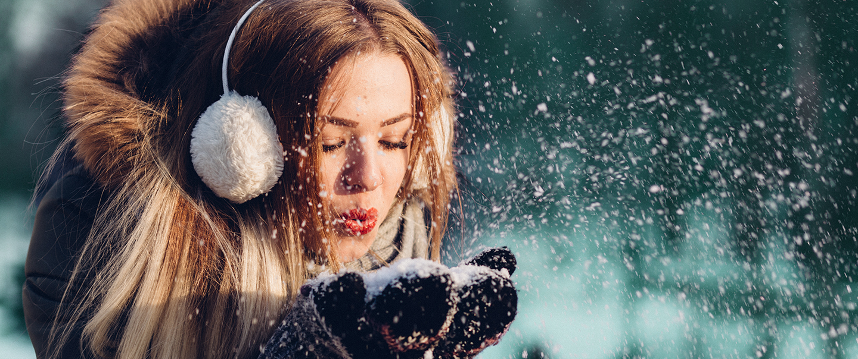 Imunita: Jak ji připravit na zimu