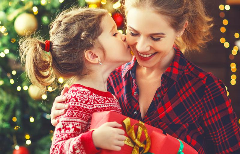 Jak si užít Vánoce ve zdraví