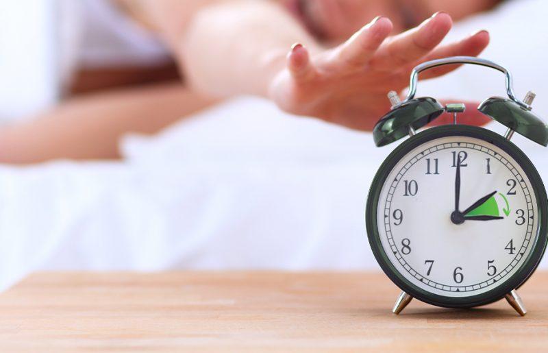 Změna času: Letos ji zvládnete bez problémů!