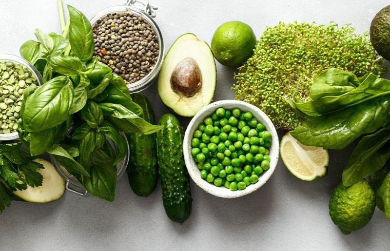 8 zelených zázraků pro vaše zdraví