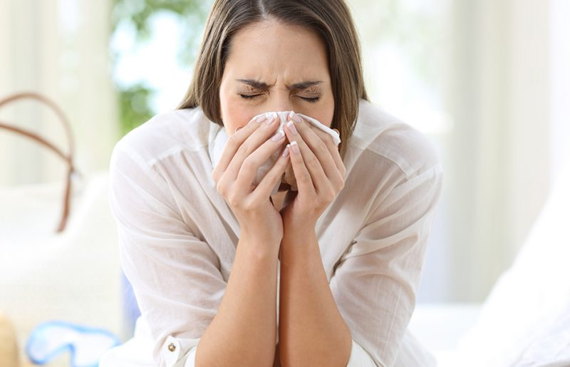 Letní chřipka: Převlečené nachlazení… ale iborelióza