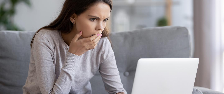13 věcí, které se stanou, když vás pobolívá vkrku (aradíte se sinternetem)