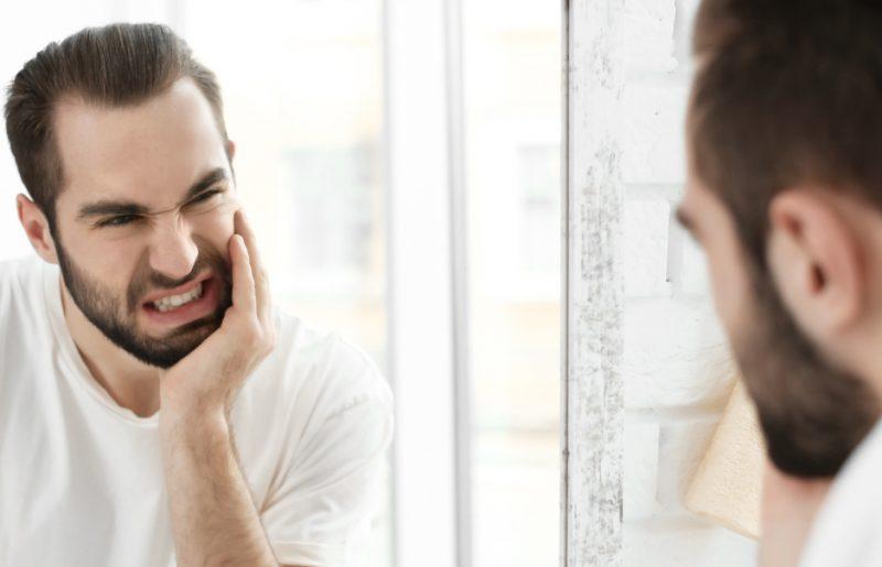 Boj sparadentózou: Zachraňte svoje zuby ipeníze