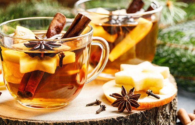 6 koření, která voní po Vánocích, anavíc léčí