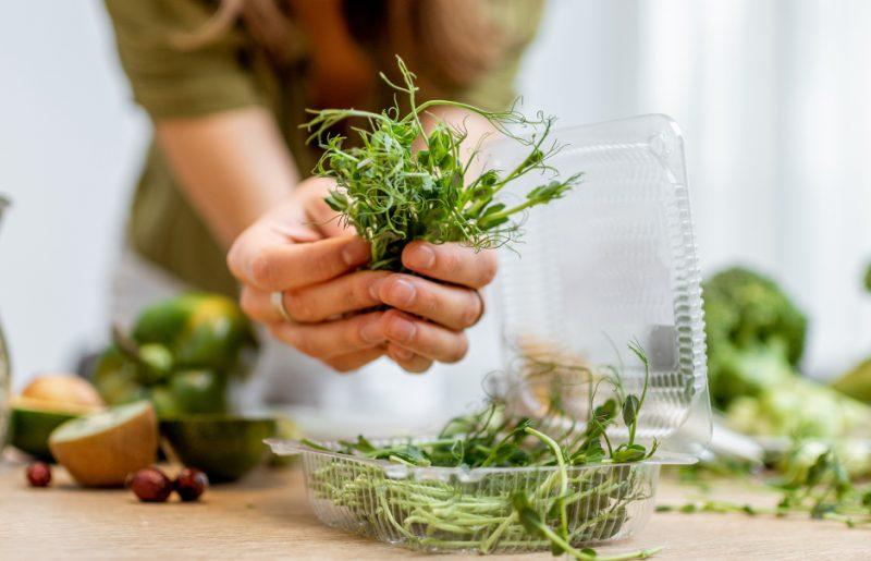 Zpracování potravin: Víte, jak zachovat co nejvíce vitamínů?