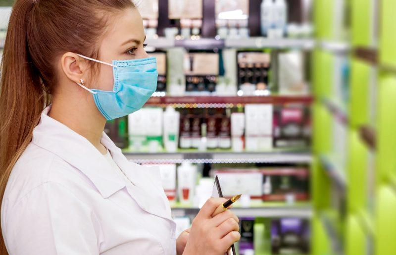 Jak to vypadá včeských lékárnách?