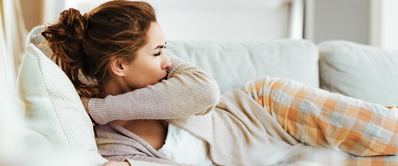 Covid vdomácnosti: jak se sním vypořádat?