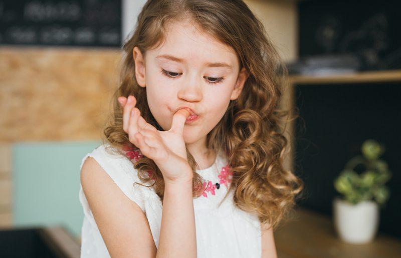Chcete podpořit zdraví svých dětí? Dopřejte jim důležité vitamíny